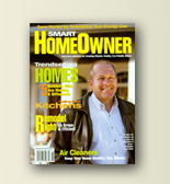 Home Owner News article