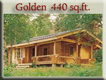 Cabin Golden